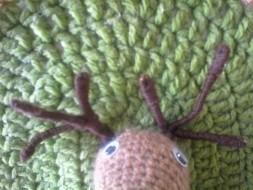 Crochet détails
