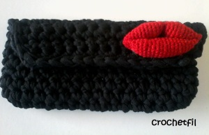 maquillage crochetfil