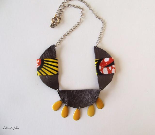 bijoux en cuir lubies de filles 2