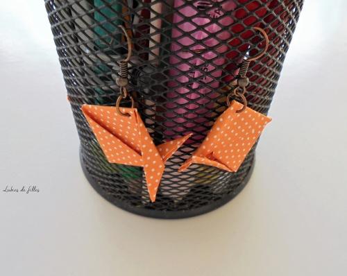 bijoux origami lubies de filles