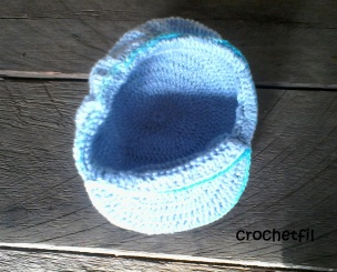 casquette bb crochetfil 7