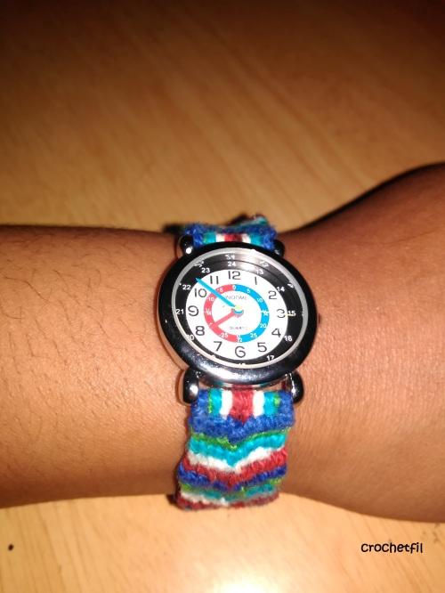 montre bracelet brésilien 8
