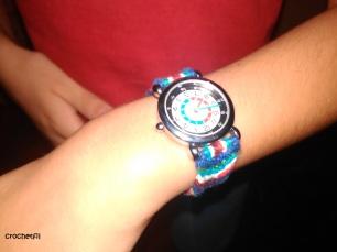 montre bracelet brésilien1