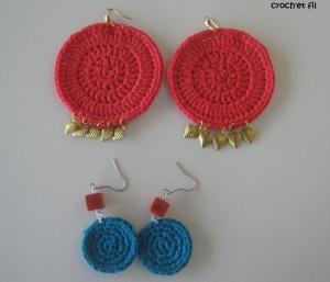 bijoux colorés- crochetfil6