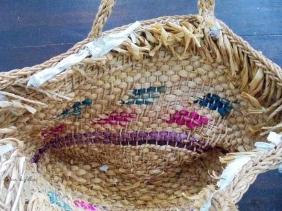 DIY customiser un panier lubies de filles 1