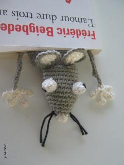 marque pages rigolo-crochetfil7