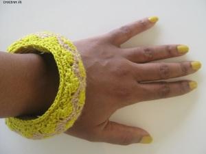 crochetfil- sc défi ananas 10