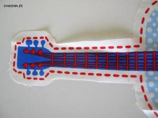 doudou guitare-lubies de filles 4