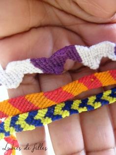 bracelets brésiliens lubies de filles 0