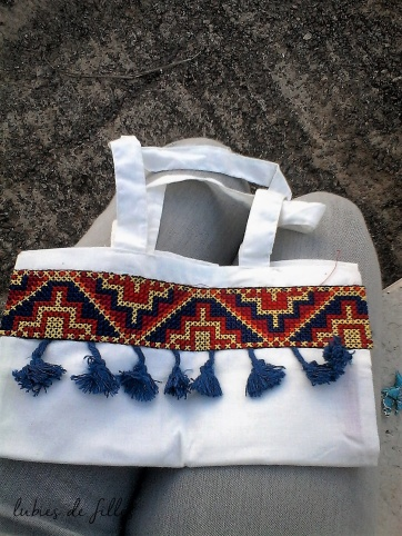 customiser un tote bag lubies de filles1