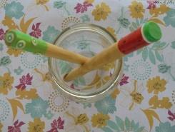 diy customiser ses aiguilles de crochet lubies de filles 3