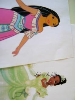 pinata princesse lubies de filles 9