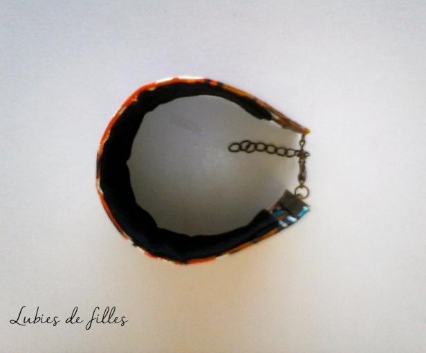 bijoux avec chutes de tissu lubies de filles4