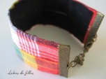 bracelet chutes de tissu lubies de filles 3