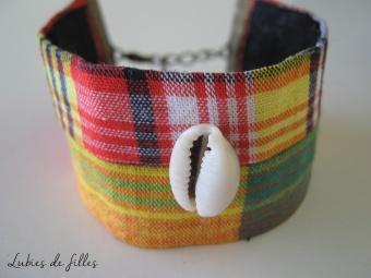 bracelet chutes de tissu lubies de filles 4