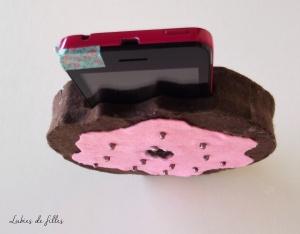 Porte téléphone lubies de filles9