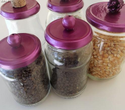 recycler ses bocaux en verre lubies de filles 2