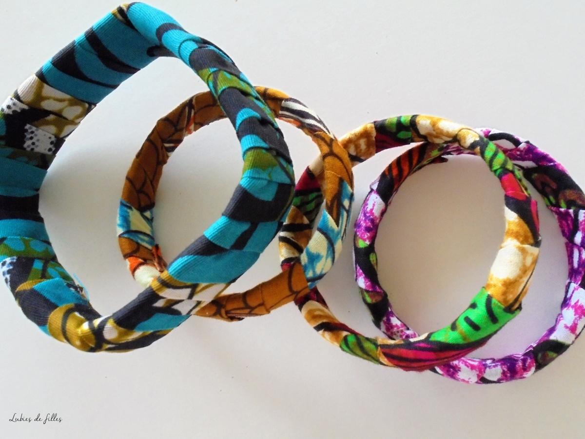 DIY bijoux recyclés
