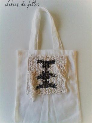 tissage sac lubies de filles 0