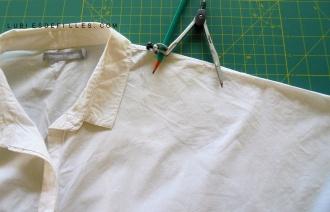 DIY chemise cold shoulders1