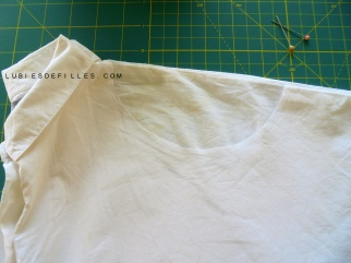 DIY chemise cold shoulders5