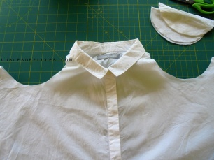 DIY chemise cold shoulders6