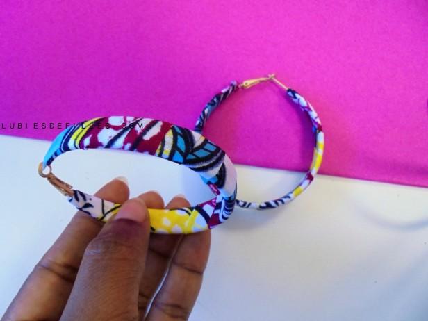 DIY collier plastron en wax lubies de filles17