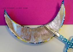 DIY collier plastron en wax lubies de filles6