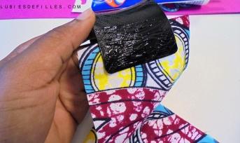DIY collier plastron en wax lubies de filles8