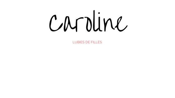 LUBIES DE FILLES (3)