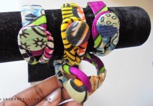 bracelet cordon en wax lubiesdefilles.com