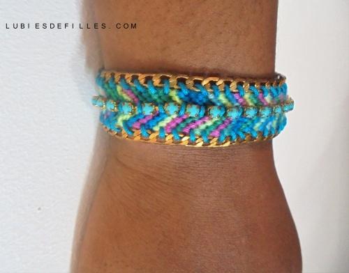 bracelet copacabana- lubiesdefilles;com