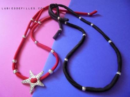 bracelet double en fil de nylon- lubiesdefilles.com 0
