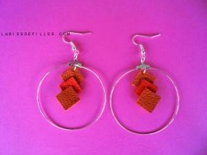 Bijoux géométriques en cuir- lubiesdefilles.com 09