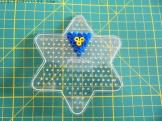 Boucles d'oreilles géométriques en cuir- lubiesdefilles.com 03