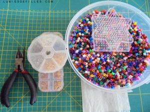 Boucles d'oreilles géométriques en cuir- lubiesdefilles.com 07