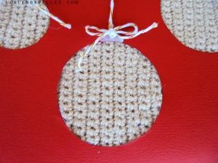 Enveloppe de noël- lubiesdefilles.com 10