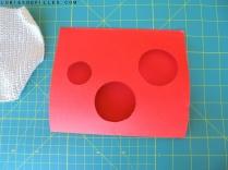 Enveloppe de noël- lubiesdefilles.com 3