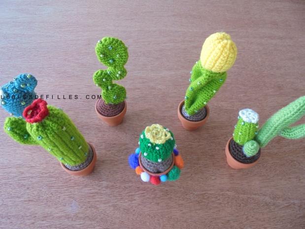 Cactus en crochet4