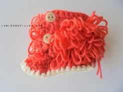 Cahusson en crochet-lubiesdefilles.com