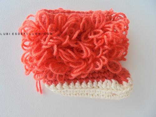 Chausson en crochet-lubiesdefilles.com 2 (2)
