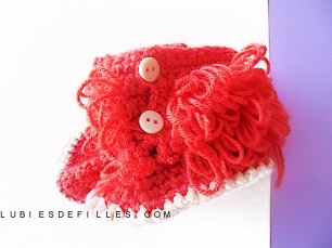 Chausson en crochet-lubiesdefilles.com 5