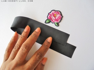 DIY choker écusson fleur brodé-lubiesdefilles.com 01