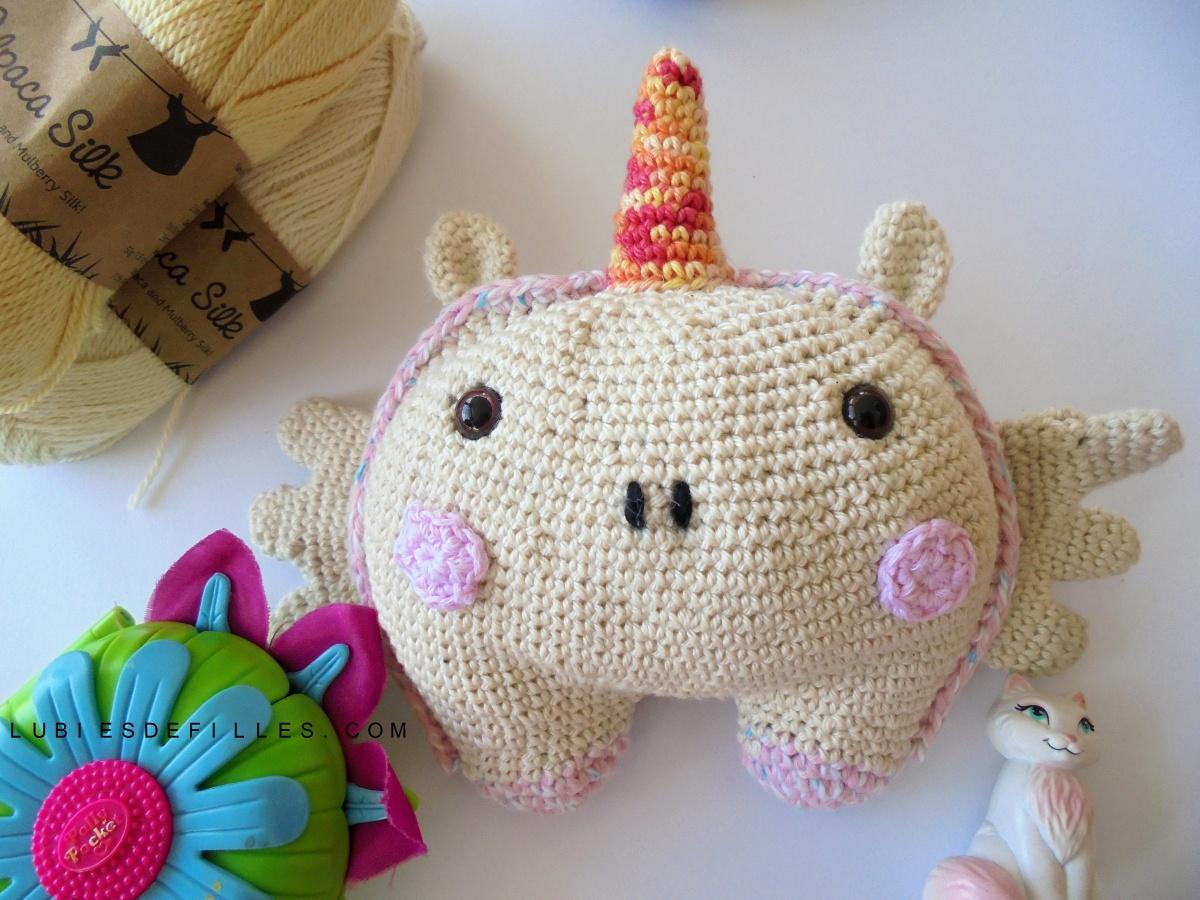 DIY de la plus mignonne des licornes