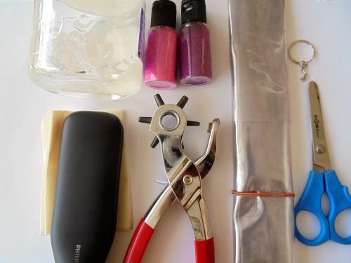 DIY-porte-clés liquide-lubiesdefilles.fr5