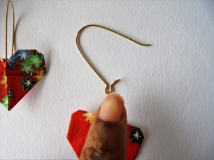 DIY boucles- doreilles-origami1