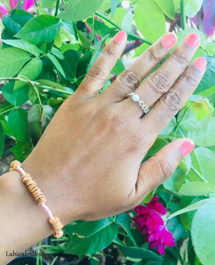 DIY-bracelet-pépins-de-pastèques-lubiesdefilles